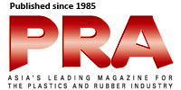 Plastics and Rubber Asia