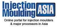Injection Moulding Asia